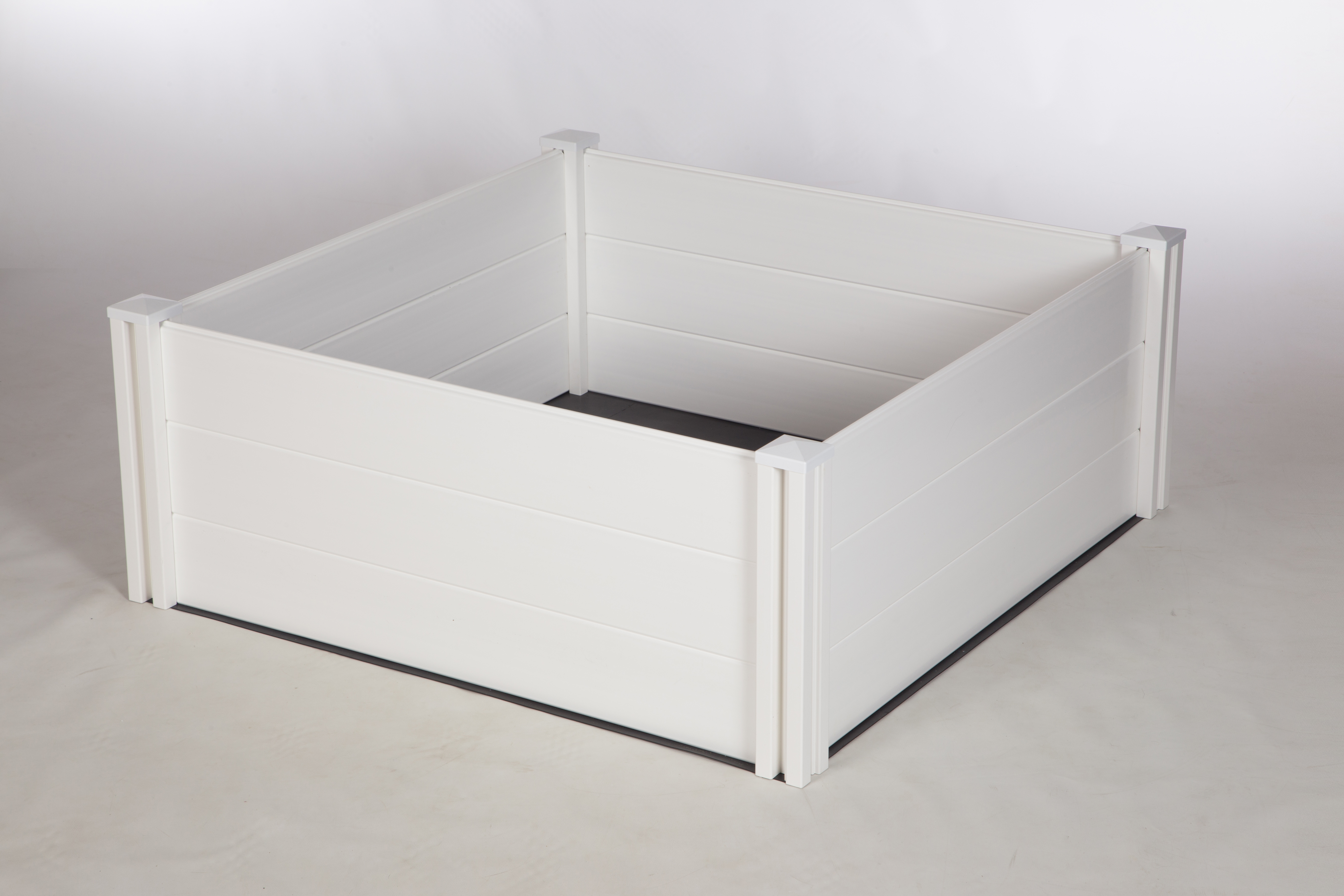 4 Ft X 4 Ft Whelping Box Canine Whelping Box